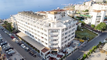 Bild vom Mert Seaside Hotel - All Inclusive in Marmaris