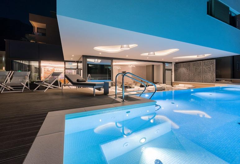 Hotel Ani, Makarska, Alberca al aire libre