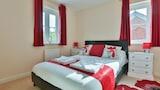 Sélectionnez cet hôtel quartier  Swindon, Royaume-Uni (réservation en ligne)