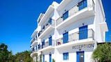 Choose This Cheap Hotel in Ikaria