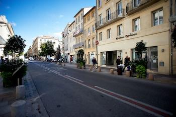 Picture of Résidence Suiteasy République in Avignon