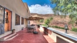 Reserve este hotel en Boumalne Dades, Marruecos