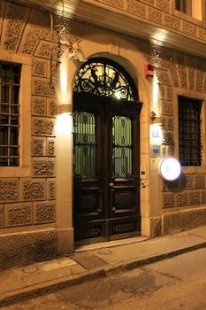 Bild vom Residence del Mare in Triest