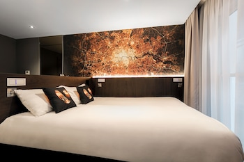 Picture of LUMA Concept Hotel Hammersmith in London