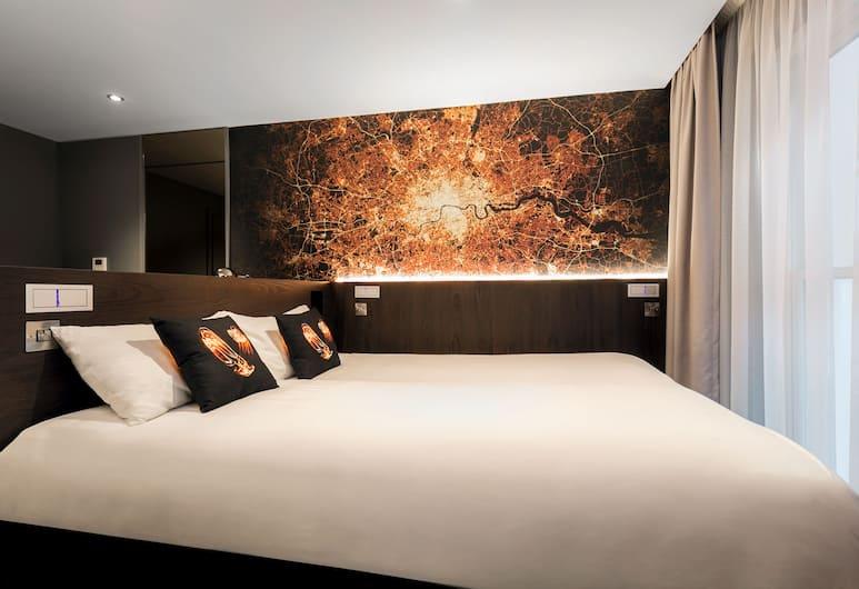 Heeton Concept Hotel-Luma Hammersmith, London