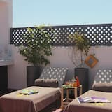 Apartament typu Superior Suite - Taras/patio