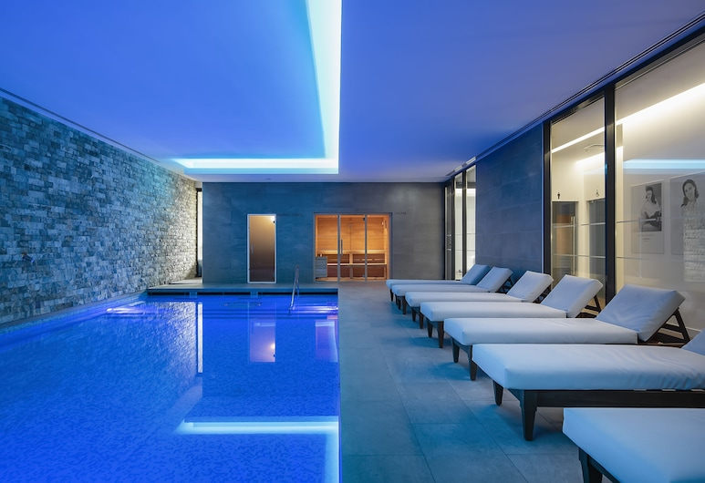 Jupiter Marina Hotel - Couples & SPA, Portimao, Wellnessfürdő