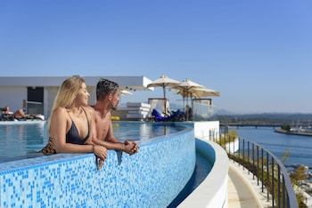 Picture of Jupiter Marina Hotel - Couples & SPA in Portimao