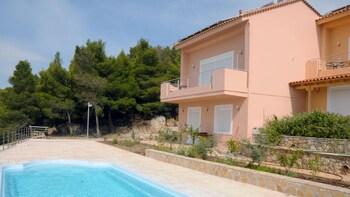 Picture of Aegean View Villa in Loutraki-Agioi Theodoroi
