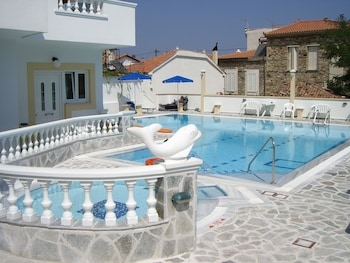 Picture of Zafiria Apartments in Samos