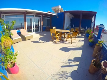 Picture of He'e Nalu Surf Camp Morocco in Agadir