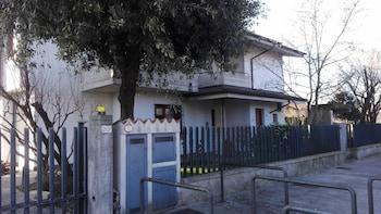 Selline näeb välja B&B Il Faggio Rosso, Brescia