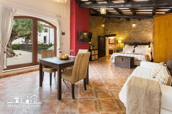 Picture of Masia Can Canyes & Spa in Sant Llorenc d'Hortons