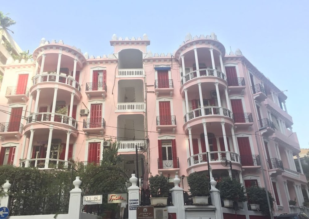 Hayete Guesthouse, Beirut