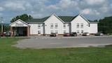 Hotel Dunlap - Vacanze a Dunlap, Albergo Dunlap