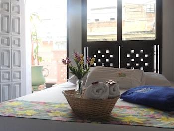 Foto van Hotel Villa Juana Maraya in Pereira