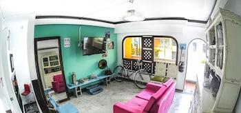 Picture of Hostal Boutique Villa Juana in Pereira