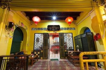 תמונה של Phuket Old Town Hostel בפוקט