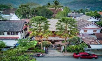 Selline näeb välja Chaluenxay Villa, Luang Prabang