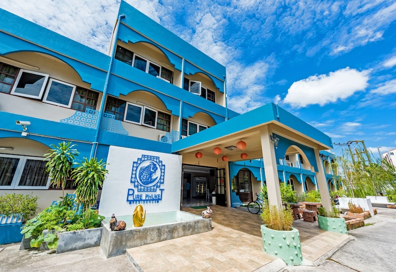 Pure Phuket Residence, Phuket
