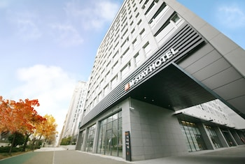 Enter your dates to get the Changwon hotel deal