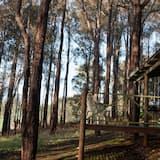 Cottage (Kimba's - Adults Only) - Balkon