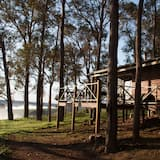 Cottage (Misty View - Adults Only) - Balkon
