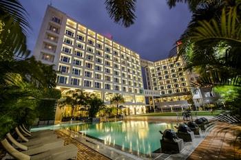 Obrázek hotelu Express Inn The Business Luxury Hotel ve městě Nashik