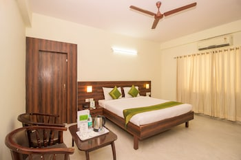 Picture of Treebo Krrish Inn in Hyderabad