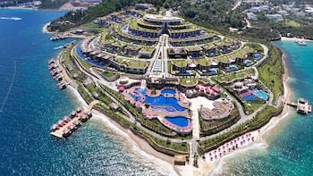 Bodrum bölgesindeki The Bodrum by Paramount Hotels & Resorts resmi
