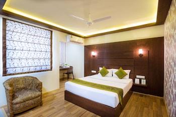 Foto di Treebo Trip Arastu Inn a Hyderabad