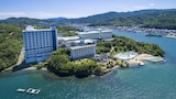 Toba, Japan hotels,Toba, Japan accommodatie, online Toba, Japan hotel-reserveringen