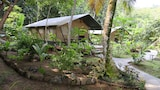Hotell i Principe Island