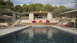 Hotell i Le Castellet