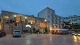 Book this Free Breakfast Hotel in Peschici