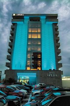 Bild vom Hotel Opera in Constanta