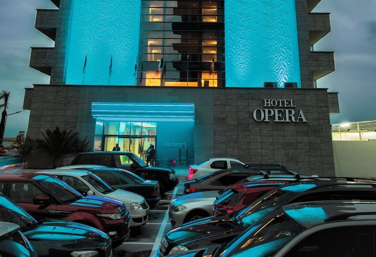 Hotel Opera, Constanta
