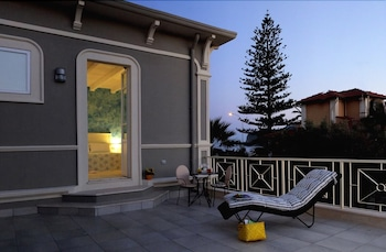 Selline näeb välja La Villa del Mare, Cagliari