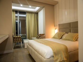 Picture of New W Hotel in Tirana