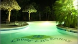 Reserve this hotel in Samara, Costa Rica