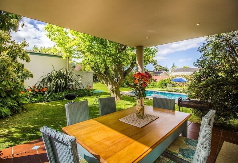 Constantia Villa, Cidade do Cabo