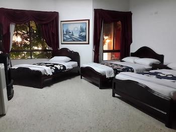 在佩雷拉的行政酒店照片