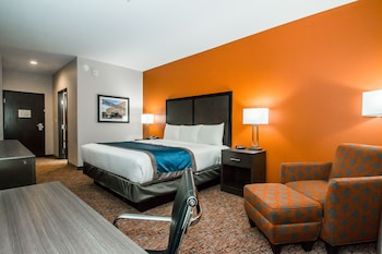 Picture of Executive Inn Fort Worth West in Fort Worth