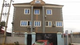 Book this hotel near  in Lagos