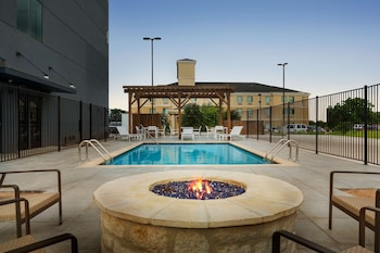 Picture of Country Inn & Suites by Radisson, New Braunfels, TX in San Antonio