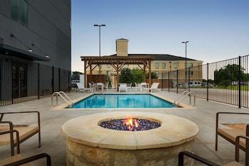 Fotografia hotela (Country Inn & Suites by Radisson, New Braunfels, TX) v meste New Braunfels