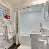 Prunus 140 - Salle de bain