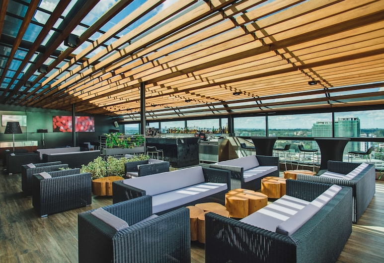 Park Inn by Radisson Nairobi Westlands, ניירובי