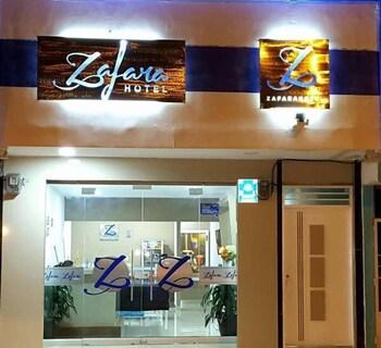 Imagen de Zafara Hotel en Santa Marta (y alrededores)