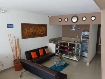 Picture of Zafara Hotel in Santa Marta